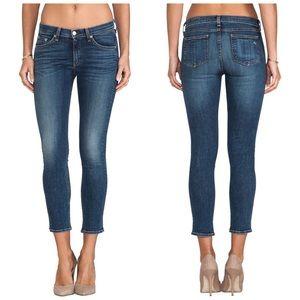 Rag & Bone | Capri Skinny Jeans